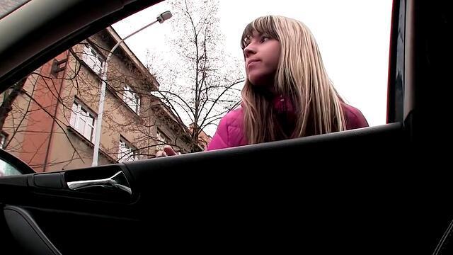 adolescente bailarina amateur follando a su maestra